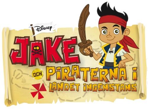 Jake Och Piraterna Sång